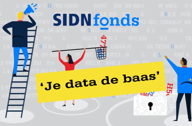 SIDN Fonds steunt Veilig CloudVaardig!